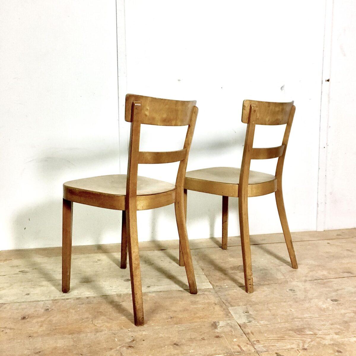 2 horgenglarus beizenstühle preis pro Stuhl.