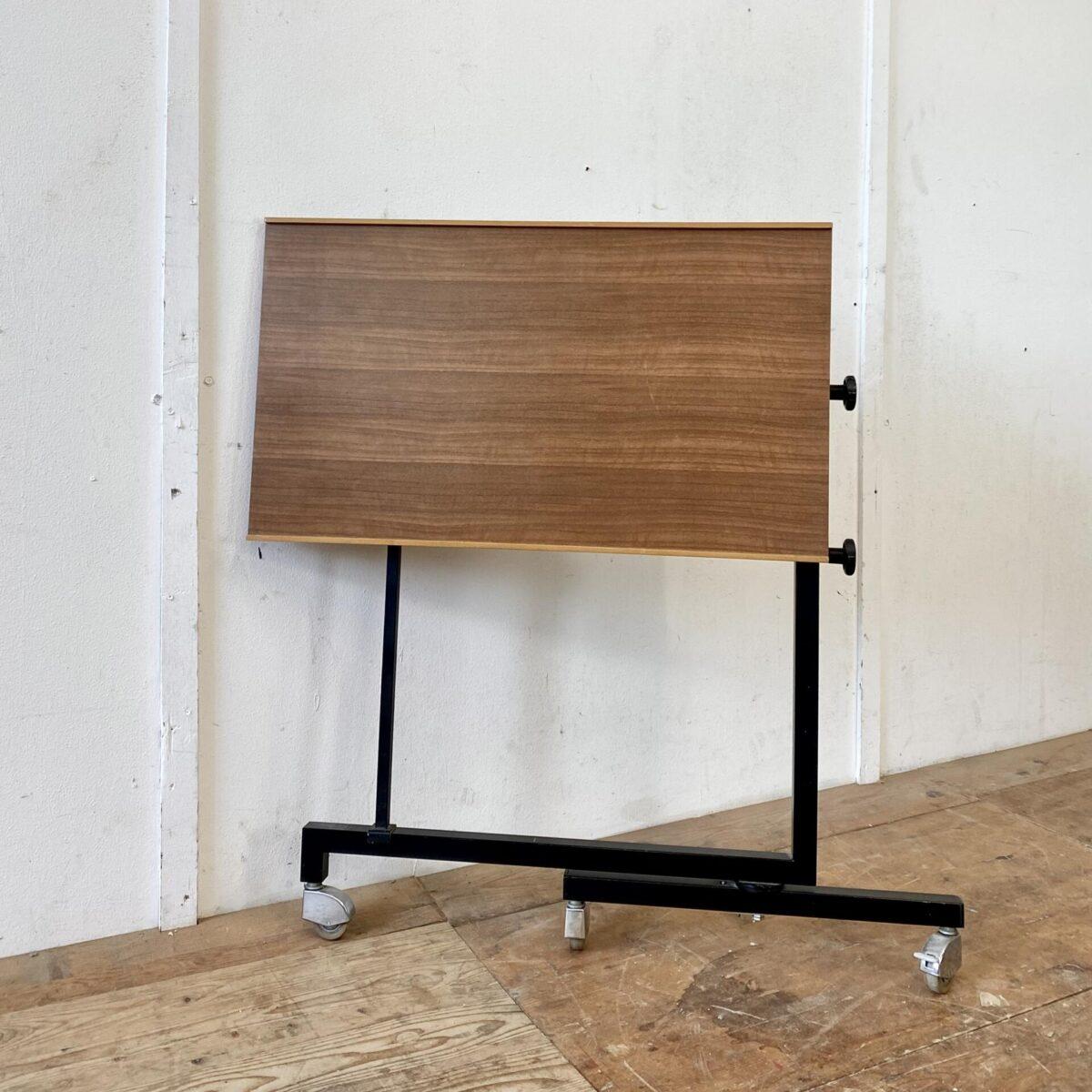 Bauhaus Stuhl Stahlrohr Möbel Bigla embru Caruelle